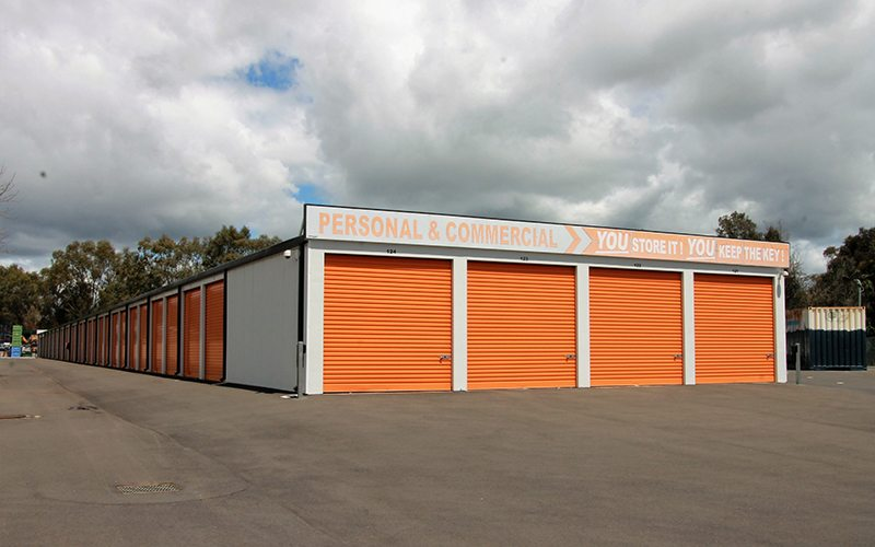 Self Storage Bunbury: Why Self Storage? | Storage Barn