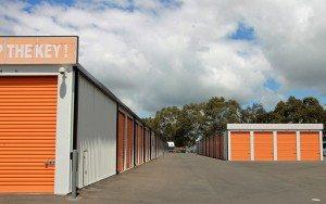 Storage Barn Self Storage Donnybrook, Busselton and Bunbury