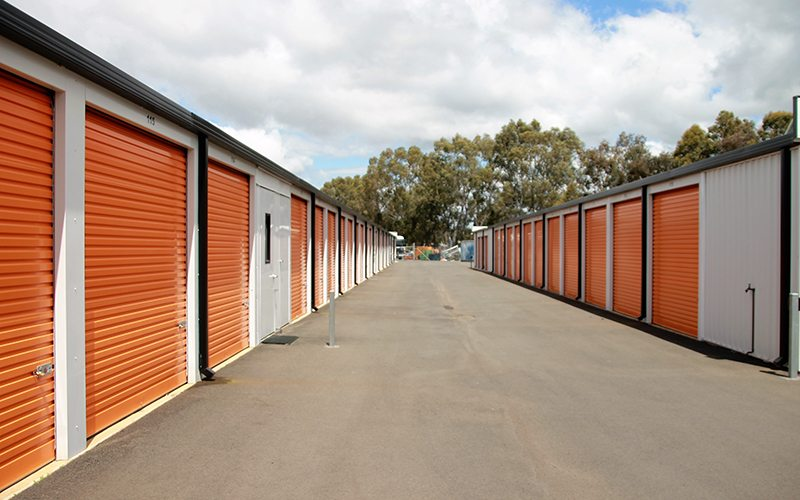 Storage Barn Self Storage Bunbury, Busselton and Donnybrook