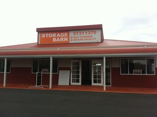 Storage Barm - Self Storage Donnybrook