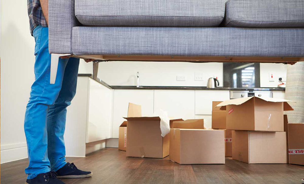 Prepare your furniture for Self Storage in Donnybrook | Storage Barn