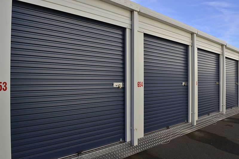 Things you can't keep in Self Storage in Bunbury | Storage Barn